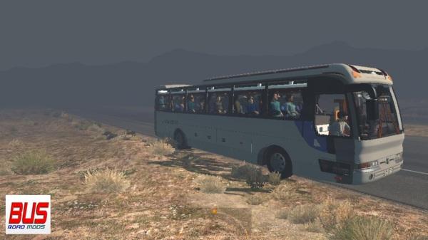Ônibus ETS 2